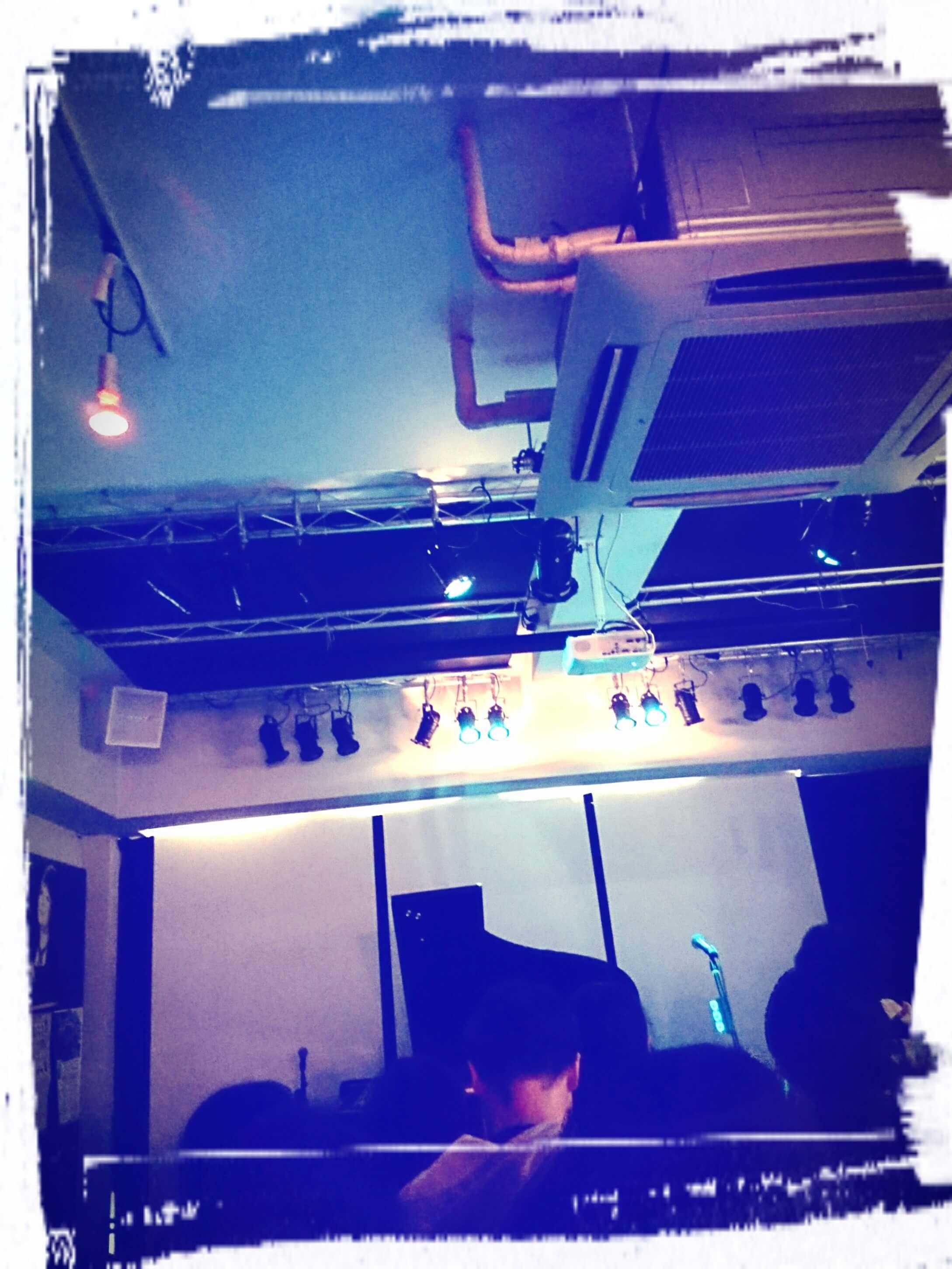 第19回:サヌキロック、参戦!! OFF AIR RADIO !!