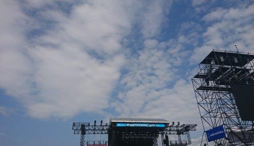 ⑤サマソニ大阪8/16:RANCID