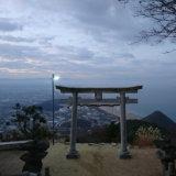 どどりのパワースポット巡り 香川:高屋神社