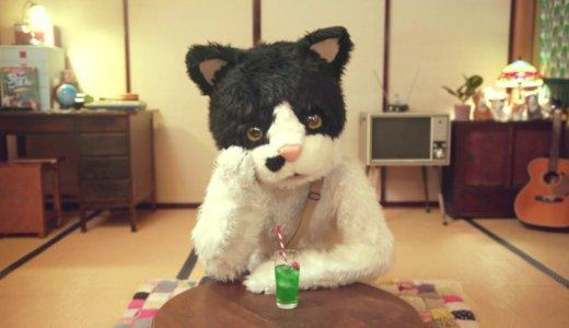 (6)むぎ(猫):サヌキロック2020