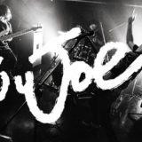 #26 juJoe:インディーズバンド聴きまわり旅