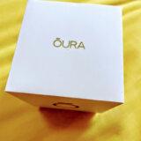 Oura Ringを使ってみた。【Ver.とりあえず1週間ぐらい】